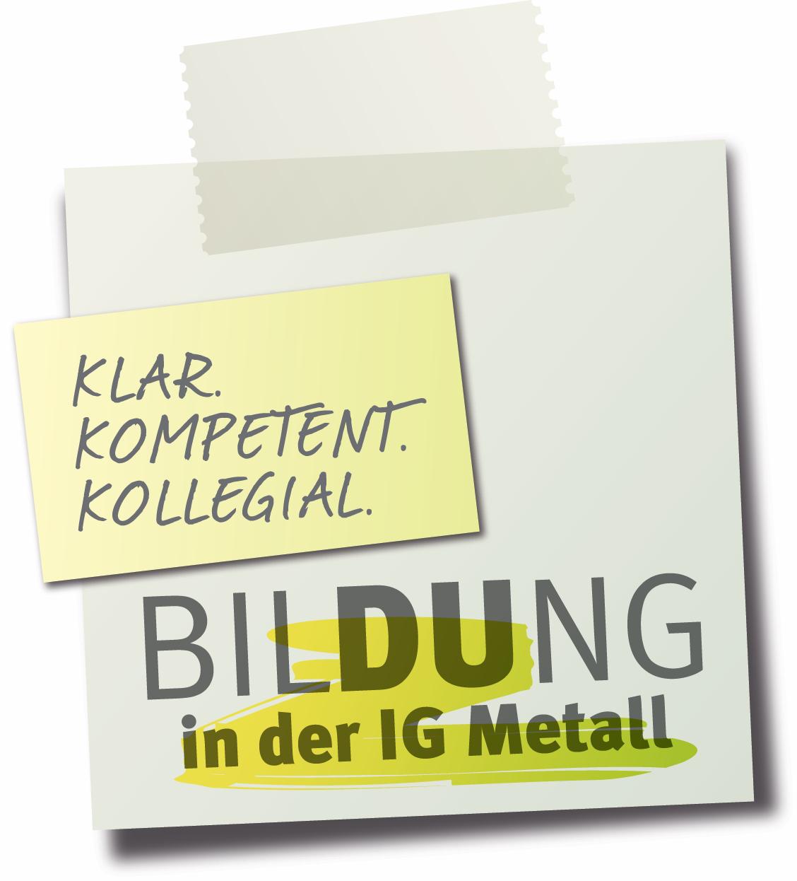 Bildungsprogramm 2021 :: IG Metall Betzdorf